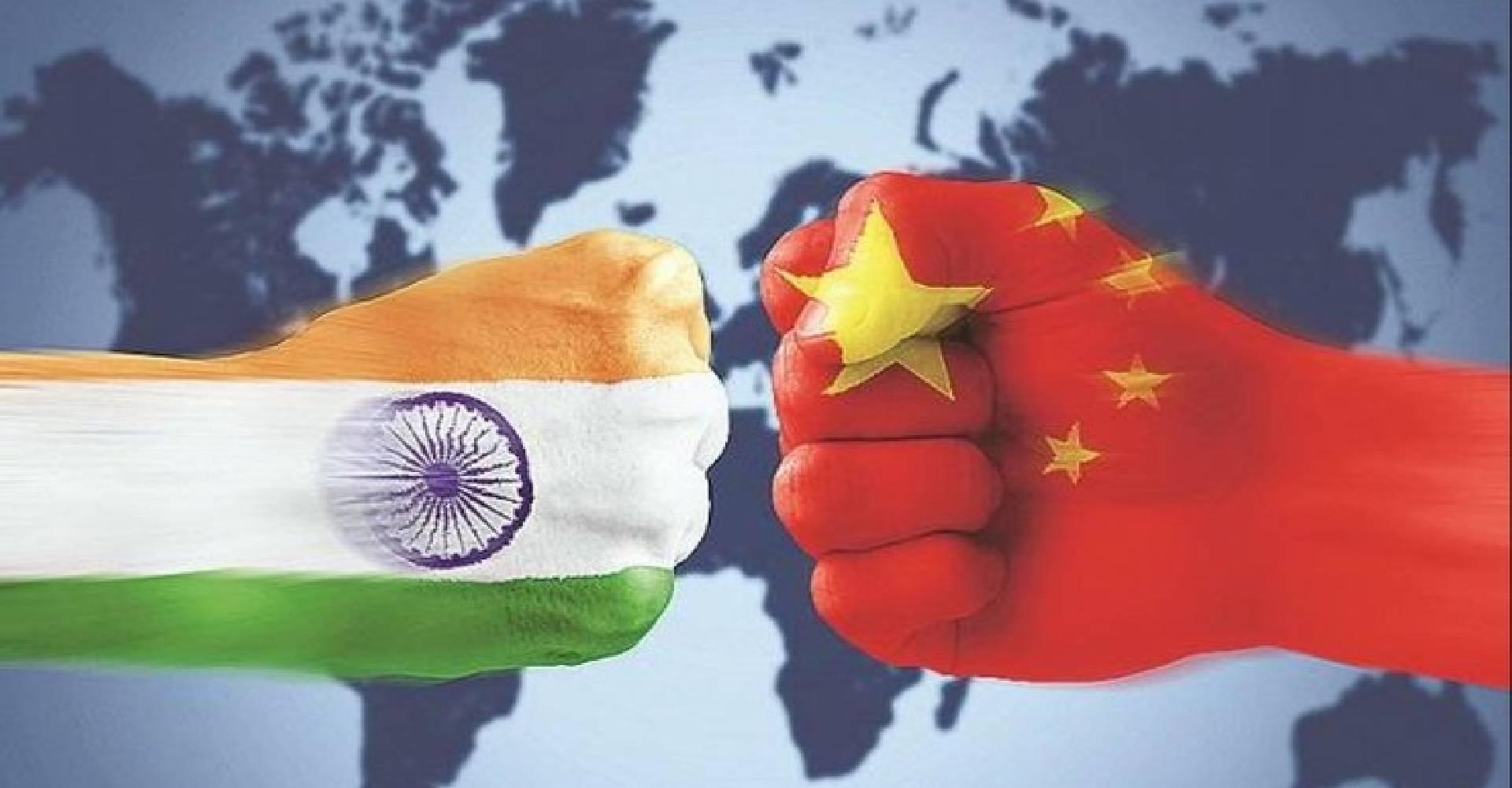 सूर्य ग्रहण के बाद ग्रहों का संकेत भारत और चीन के बीच होगा युद्ध?